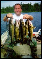 fishing, walleye, northern pike, outposts, ontario, canada, sioux lookout, fly in outposts, fly-in outposts